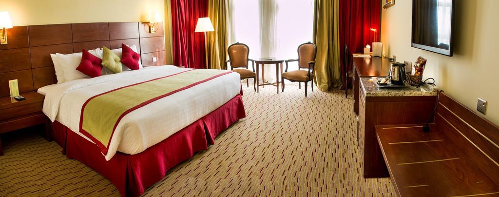 Туры в отель Rayan Hotel Шарджа