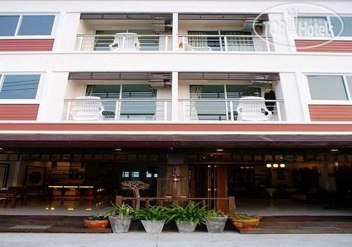Патонг At Home Hotel@ Nanai 8