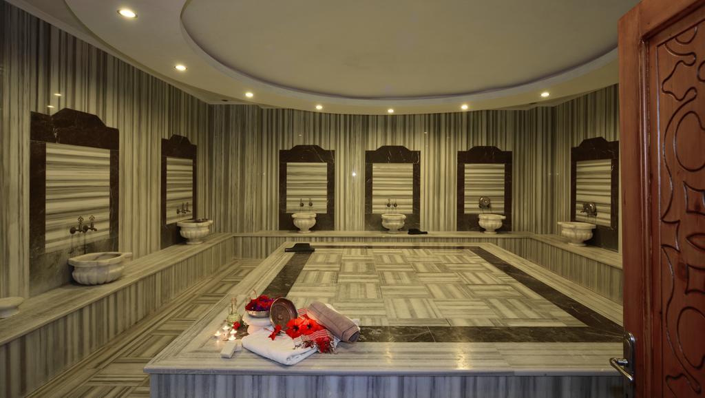 Annabella Diamond Hotel & Spa, Аланія, фотографії турів