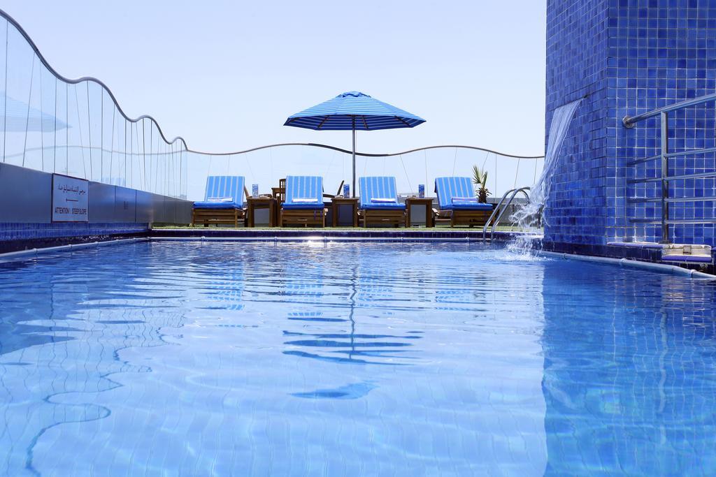 Samaya Hotel Deira, ОАЭ