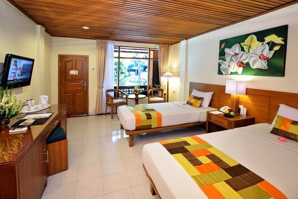 Отзывы об отеле Wina Holiday Villa Kuta