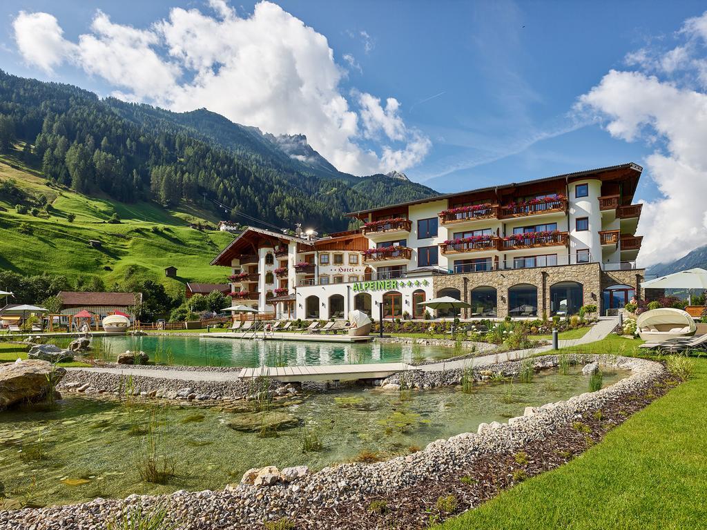 Alpeiner Nature Resort Tirol (Neustift), Тіроль ціни