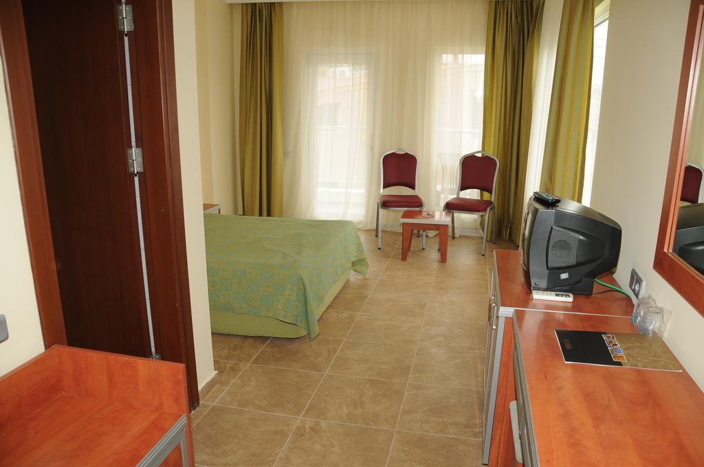 Туры в отель Club Hotel Sunbel Кемер