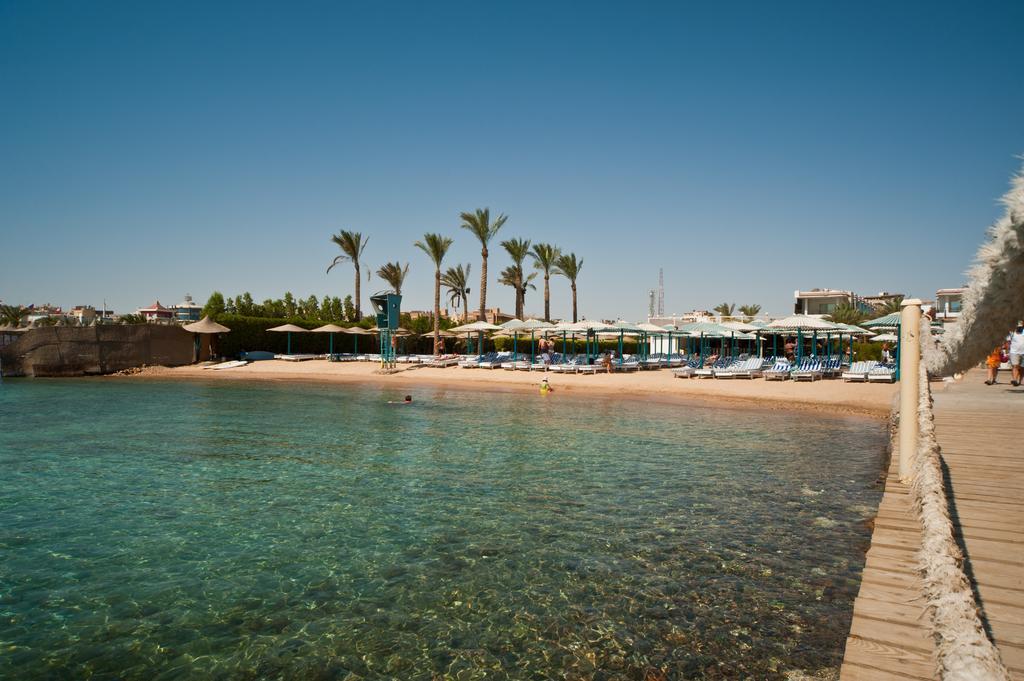 Хургада Minamark Beach Resort