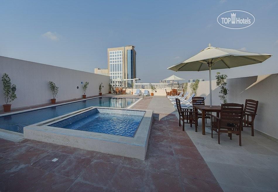 Туры в отель Orchid Vue Hotel Bur Dubai
