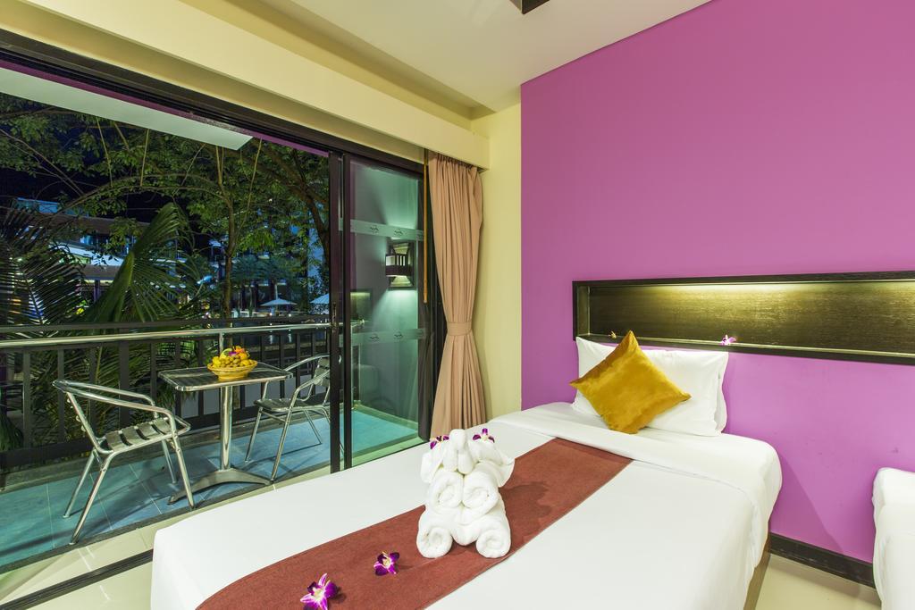 Phuvaree Resort  Таїланд ціни