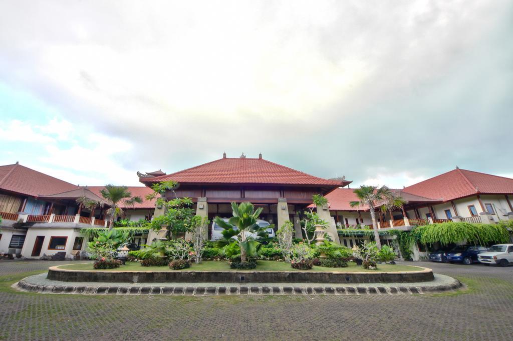 The Grand Bali Nusa Dua, 5