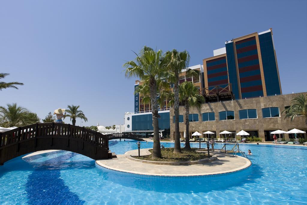 Туреччина Kamelya Selin Hotel (ex. Kamelya World Selin)