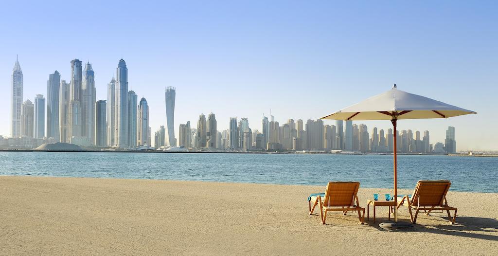 Fairmont The Palm, Дубай Пальма