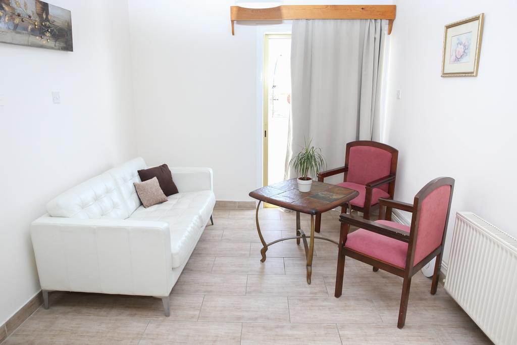 Ларнака Antonis G Hotel Apartments