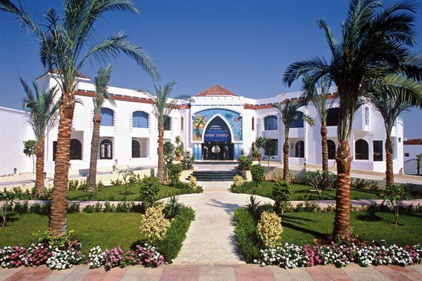 Viva Sharm (ex. Top Choice Viva Sharm), Египет, Шарм-эль-Шейх, туры, фото и отзывы