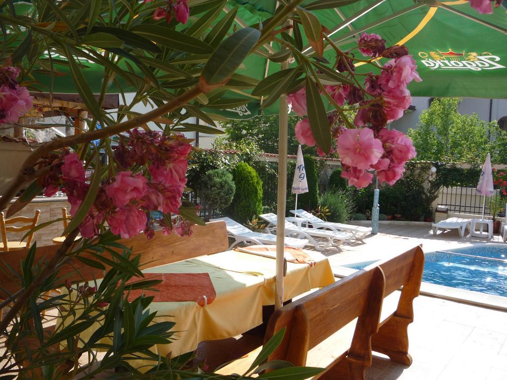 Фото готелю Breza
