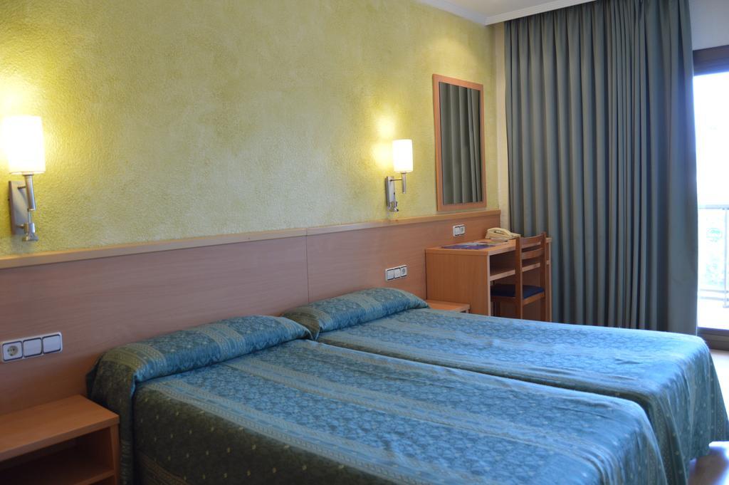 Отдых в отеле Samba Hotel Коста-Брава Испания