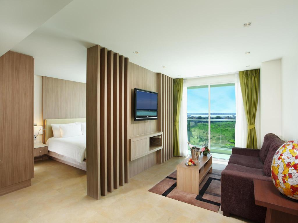 Горящие туры в отель Centara Pattaya Hotel Паттайя