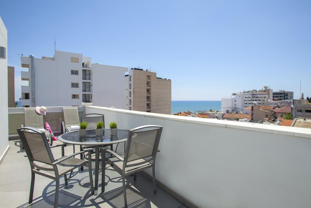 Горящие туры в отель Amorgos Boutique Hotel Ларнака