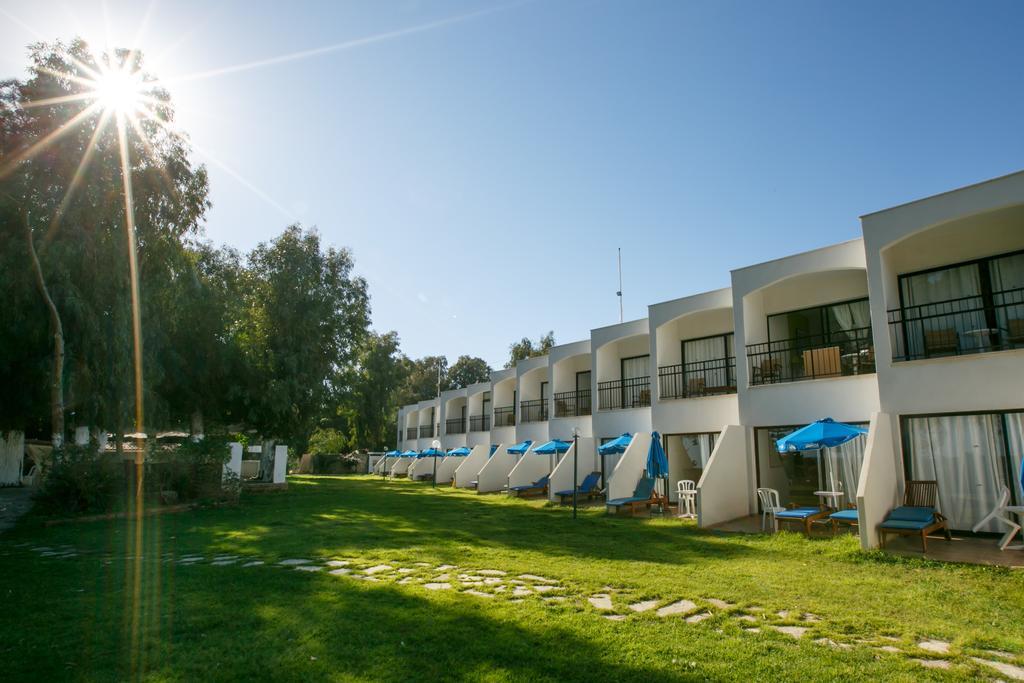 Отель, Лимассол, Кипр, Park Beach Hotel