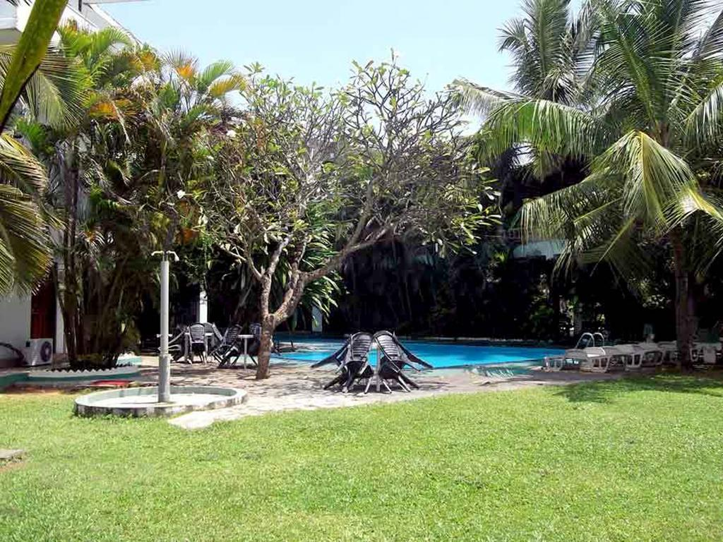 Отзывы туристов The White Haven Hotel - Panadura (Budget)