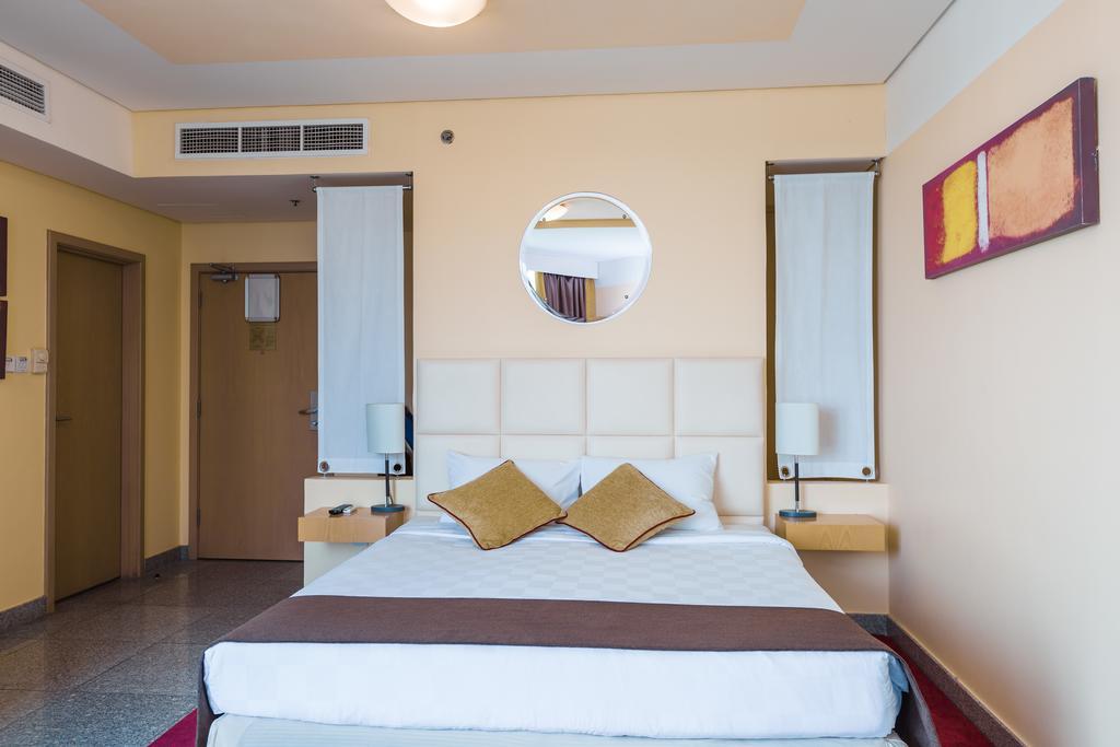 Отзывы об отеле Arabian Park Hotel