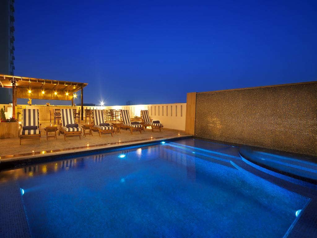 Туры в отель Mangrove By Bin Majid Hotels & Resorts Рас-эль-Хайма
