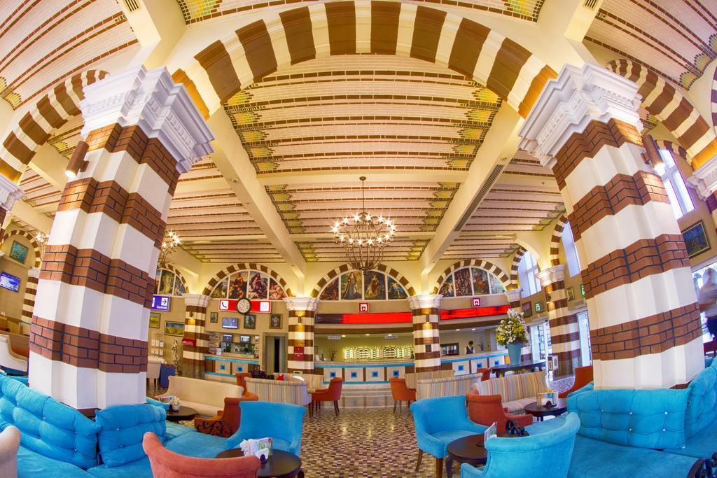 Відгуки гостей готелю Orange County Resort Hotel Kemer