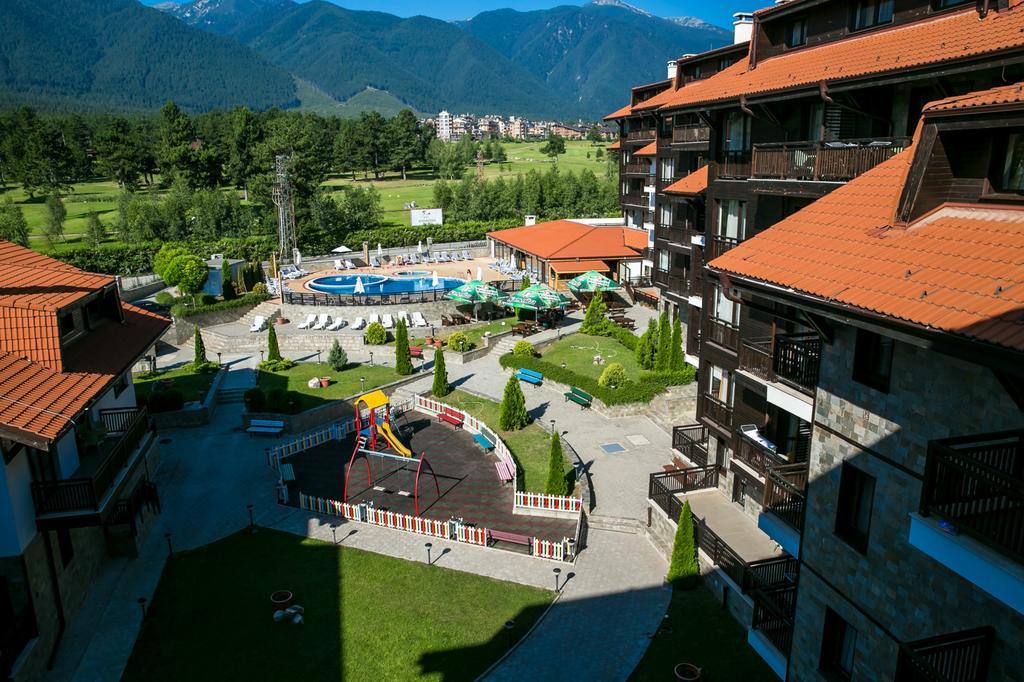 Balkan Jewel Resort, Банско, фотографии туров