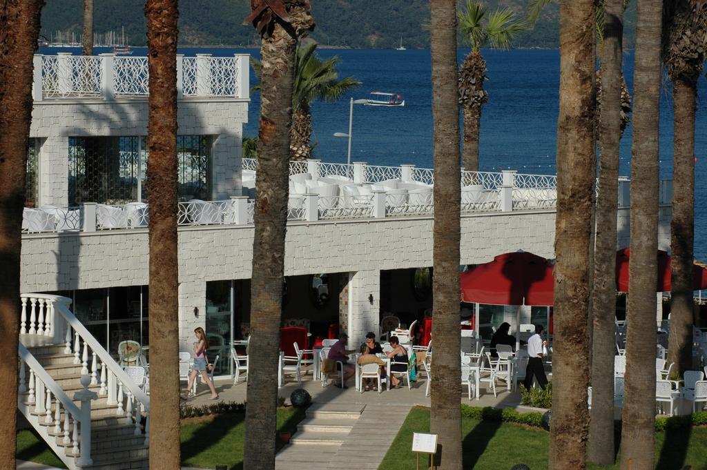 Отдых в отеле Ideal Prime Beach