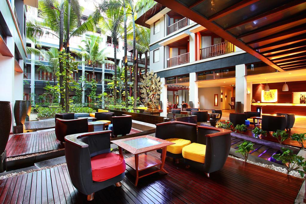 Mercure Kuta Bali Индонезия цены