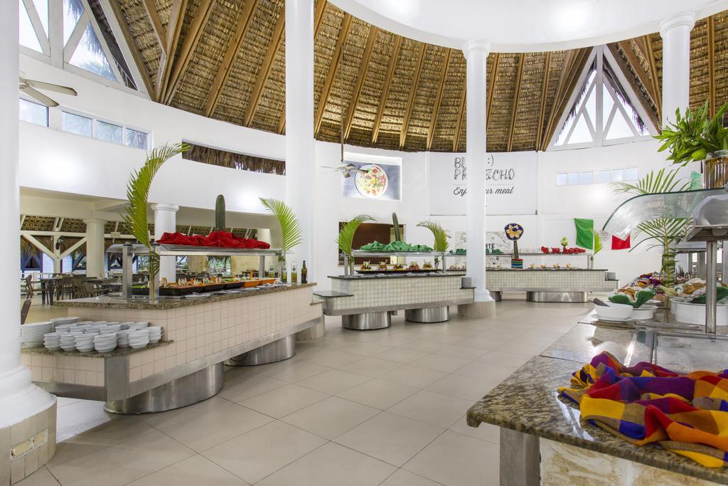 Отзывы гостей отеля Be Live Experience Hamaca Garden
