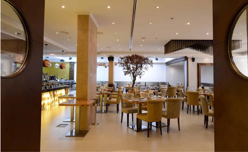 Отдых в отеле Donatello Hotel Dubai Дубай (город)
