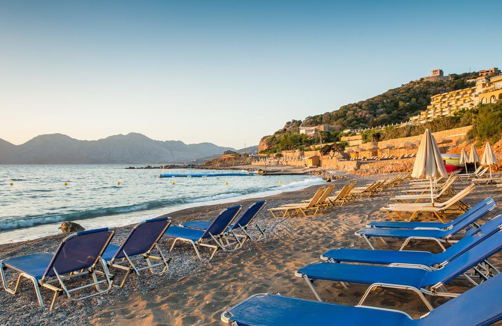 Відгуки гостей готелю Blue Marine Resort & Spa