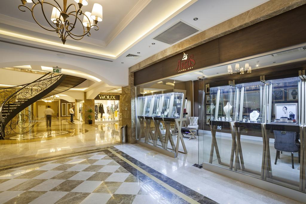 Кемер Karmir Resort & Spa