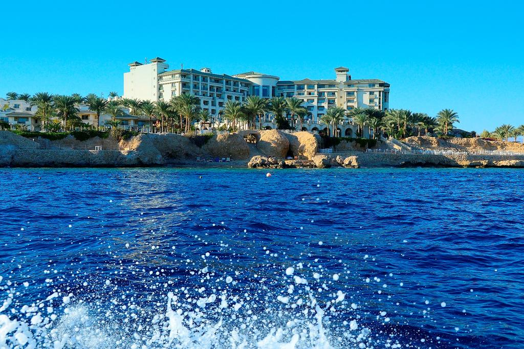 Тури в готель Stella Di Mare Beach Hotel Шарм-ель-Шейх