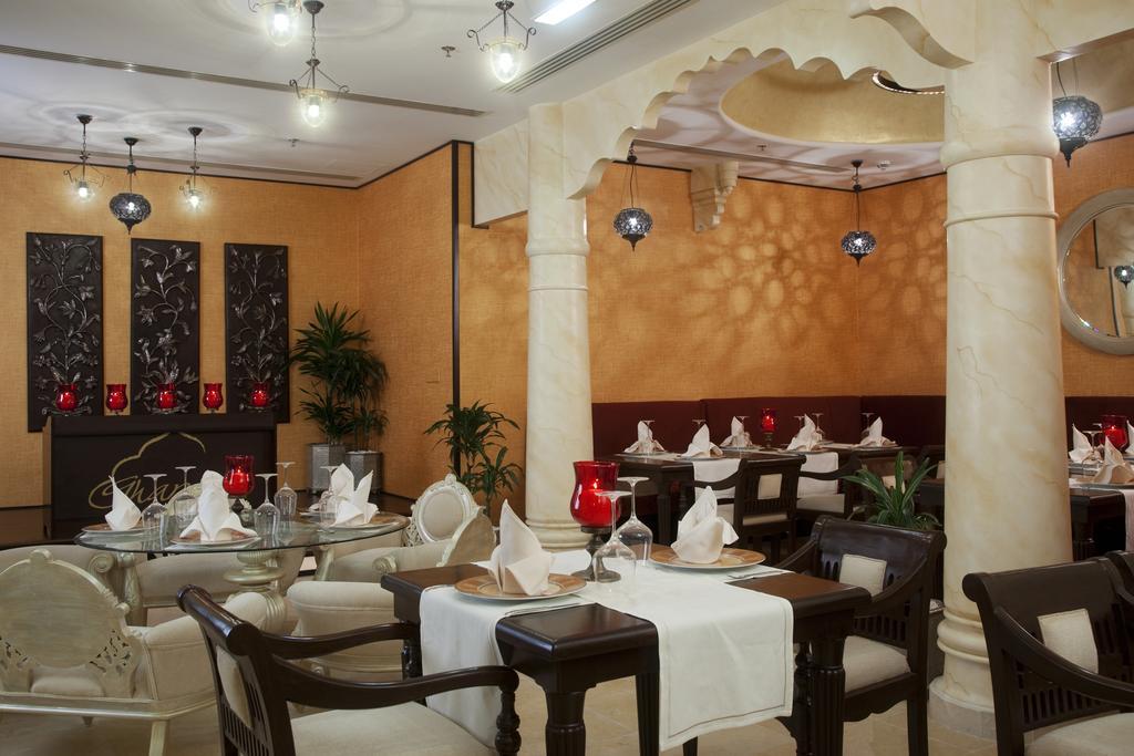 Holiday Inn Al Barsha, фотографии