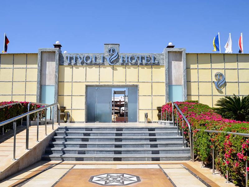 Tropicana Tivoli, Шарм-эль-Шейх, Египет, фотографии туров