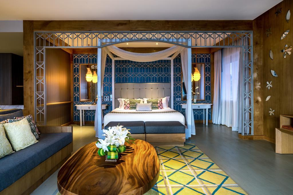 Grand Aston Bali Beach Resort цена