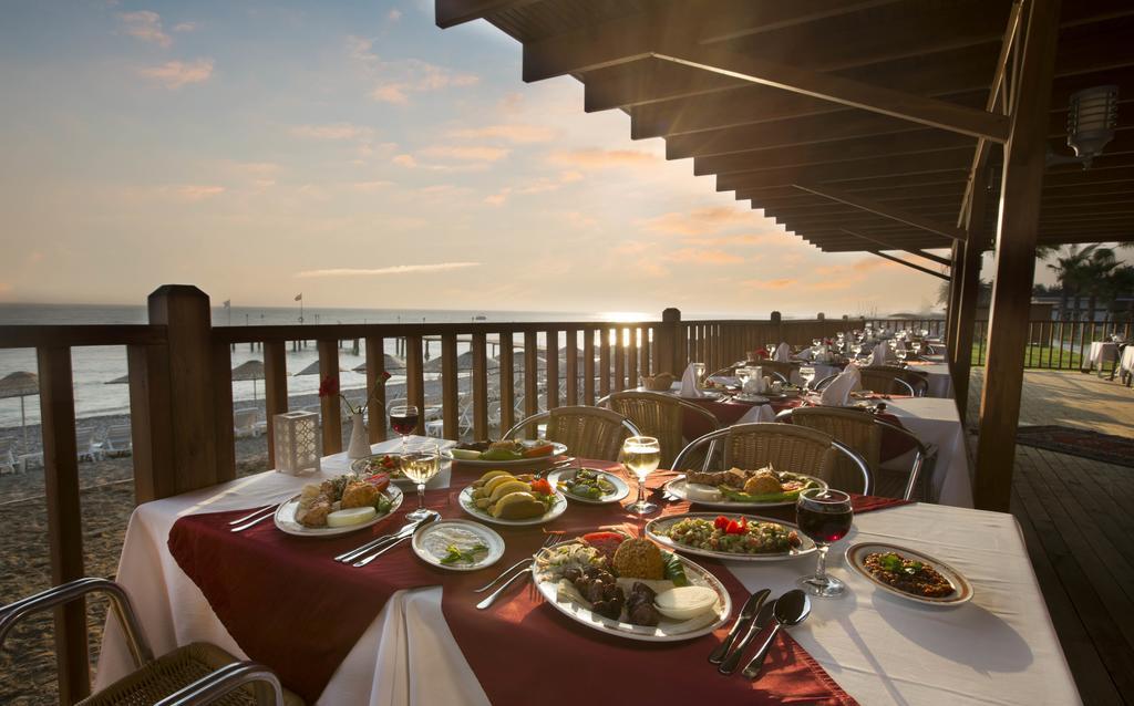 Kirman Hotels Sidera Luxury & Spa, фото