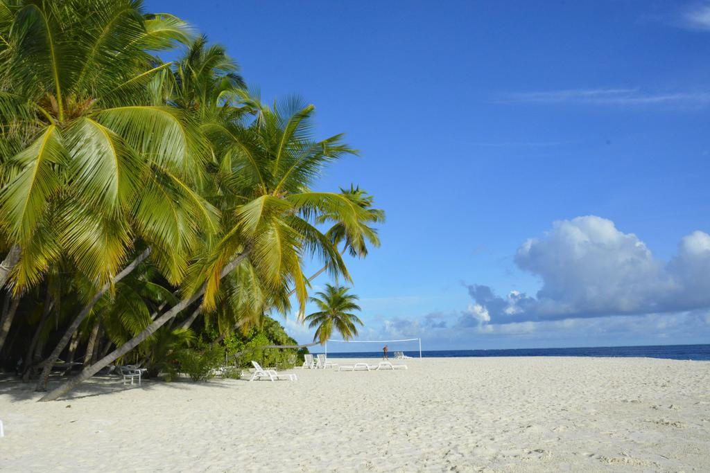 Fihalhohi Island Resort, фото