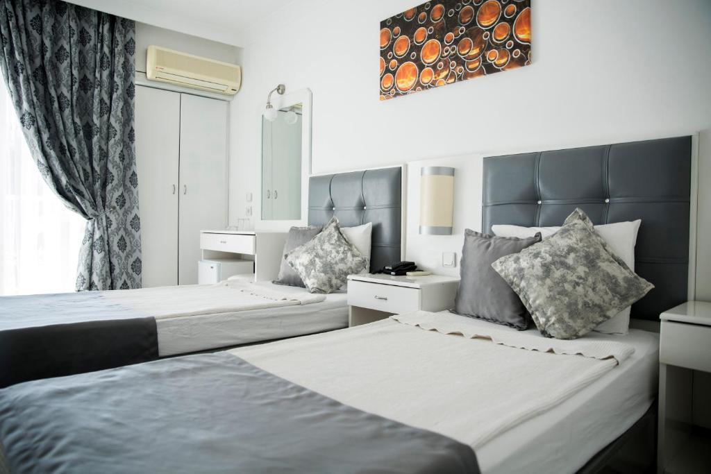Готель, Halici Otel Marmaris