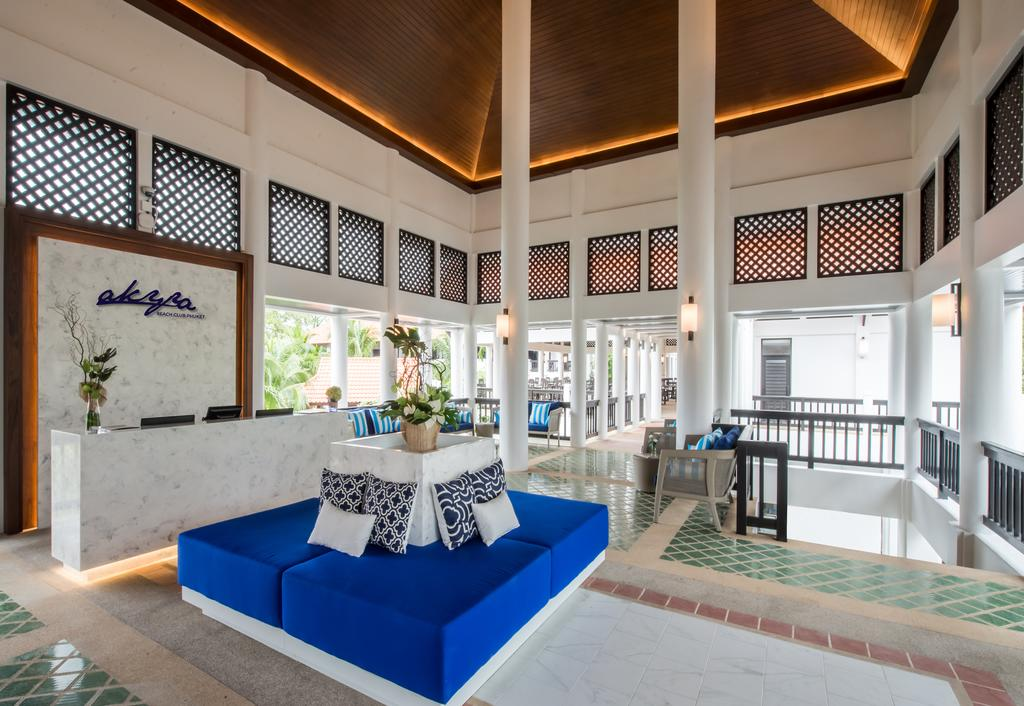 Фото готелю Akyra Beach Club Phuket