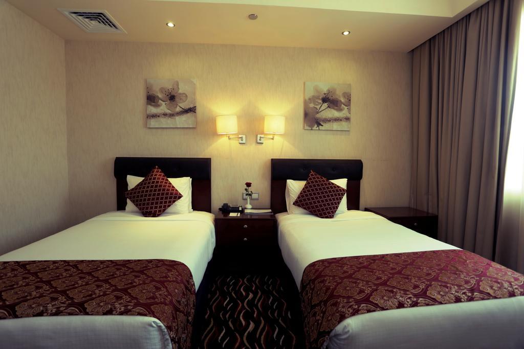 Cassels Al Barsha Hotel, Дубай (город), ОАЭ, фотографии туров