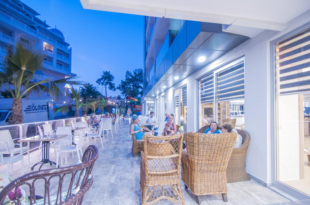 Гарячі тури в готель Kolibri Hotel Аланія