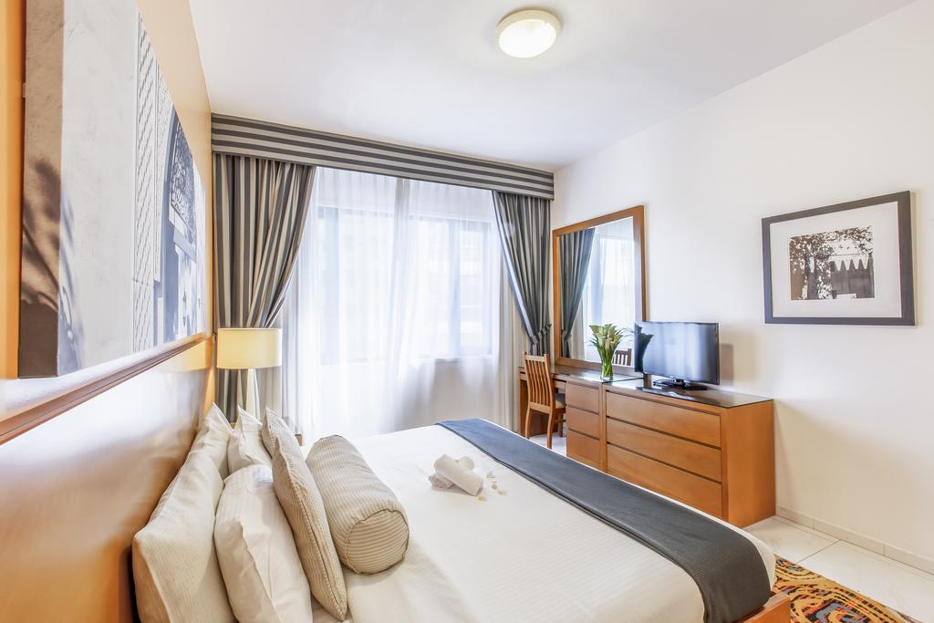 Дубай (город) Golden Sands Hotel Apartments