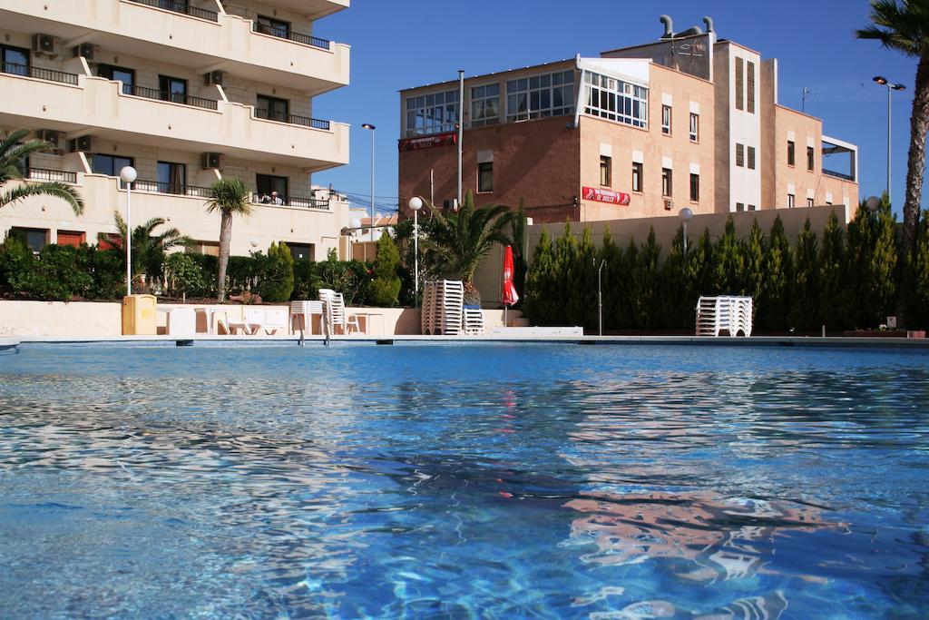 Playas de Torrevieja Испания цены