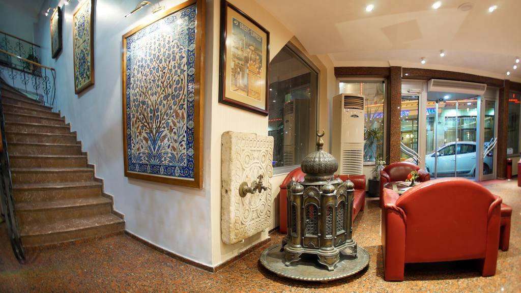 Orient Mintur Hotel Турция цены