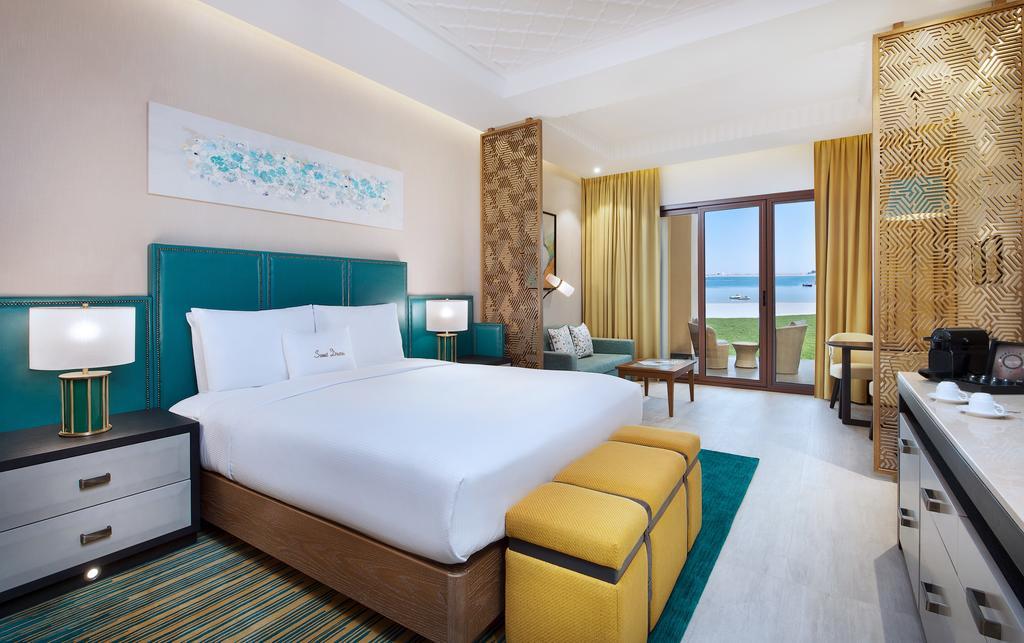 Doubletree by Hilton Resort & Spa Marjan ОАЕ ціни