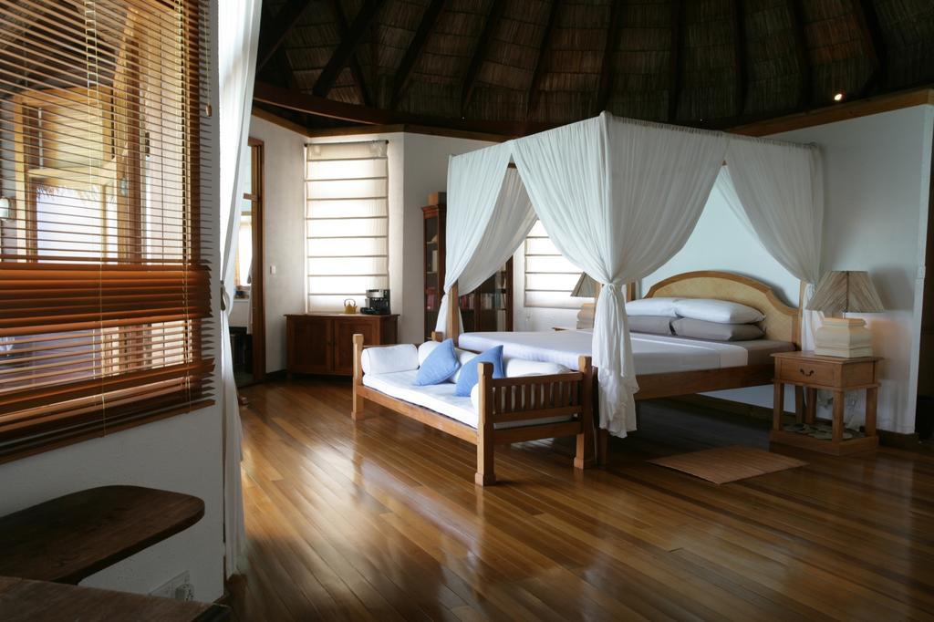 Coco Palm Dhuni Kolhu Resort & Spa, Мальдивы, Баа Атолл, туры, фото и отзывы