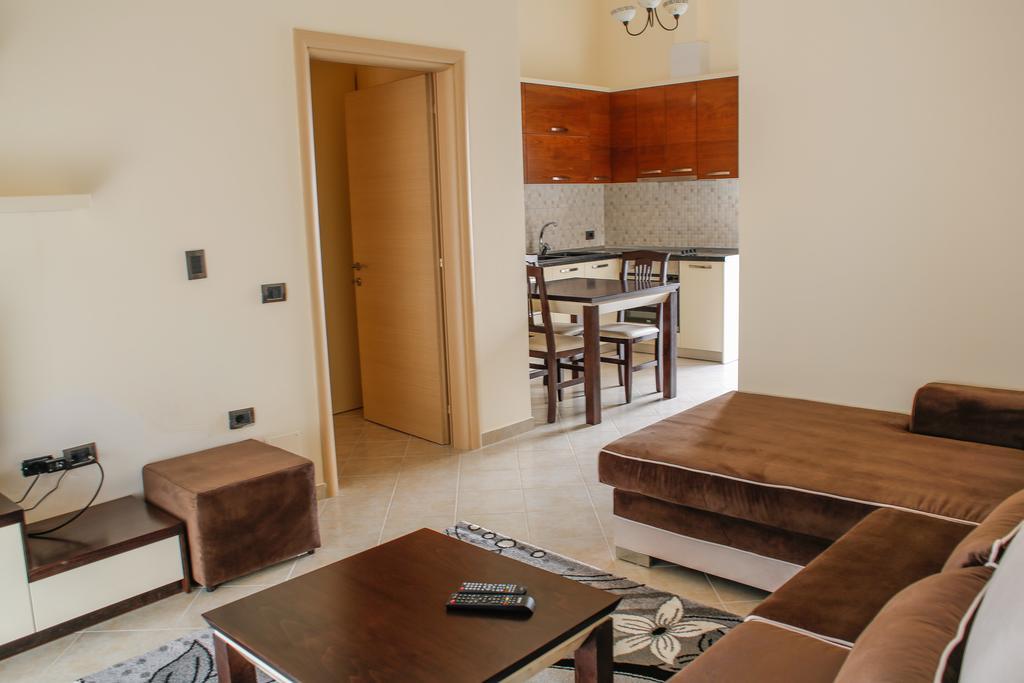 Відгуки туристів, Aler Luxury Apartments Durres