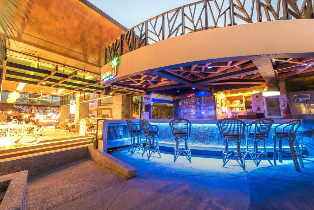 Гарячі тури в готель The Beach Heights Resort Пхукет Таїланд