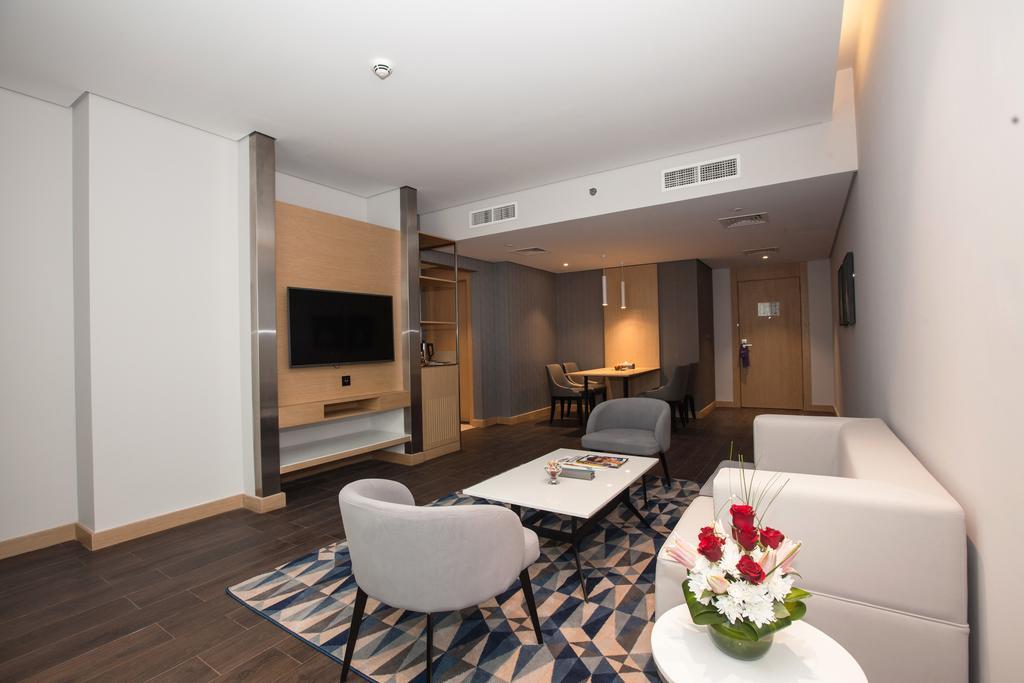 Дубай (город) Flora Inn Hotel цены