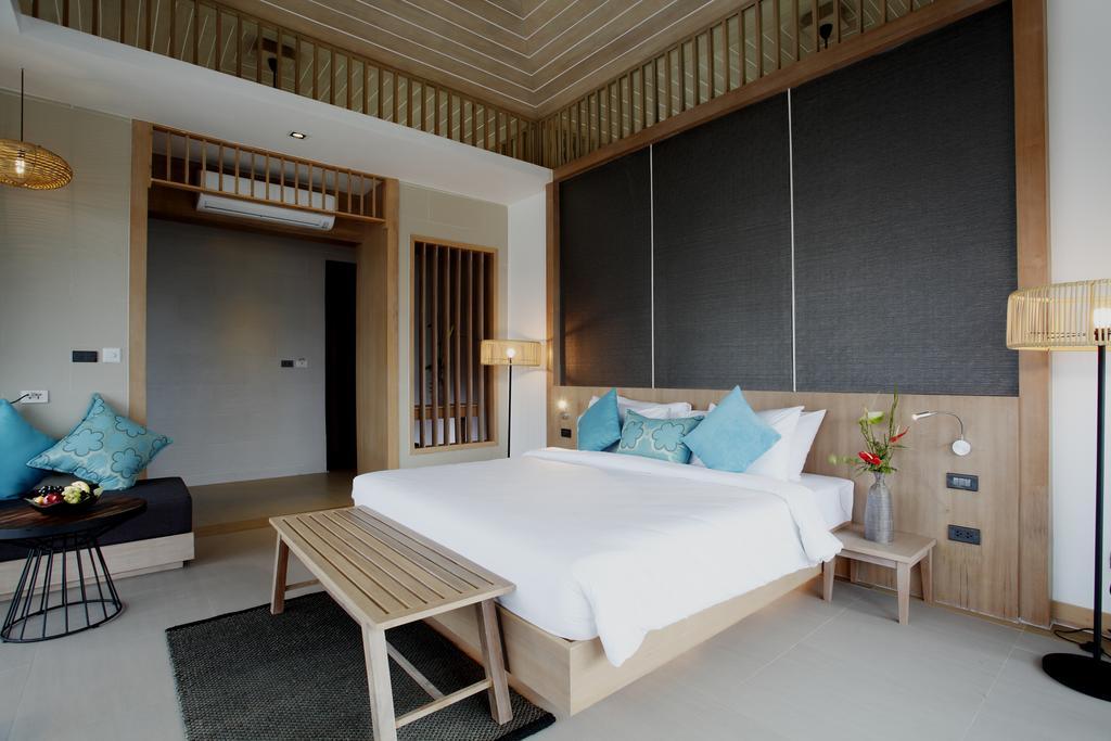 Ціни в готелі Mandarava Resort & Spa